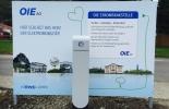 RWE_ElektroTankstelle_Schild