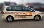 Globus Taxi