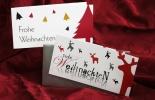 Weihnachtskarten Grußkarten